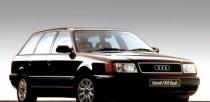 imagem do carro versao 100 Avant 2.8 V6 Quattro