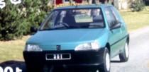 imagem do carro versao 106 XN 1.0