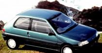 imagem do carro versao 106 XT 1.0
