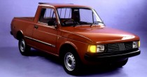 imagem do carro versao 147 Pick-up City 1.3