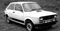 imagem do carro versao 147 Rallye 1.3