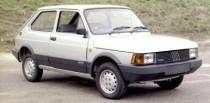 imagem do carro versao 147 Spazio 1.050