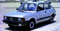 imagem do carro versao 147 Spazio TR 1.3