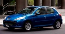 imagem do carro versao 207 XR Sport 1.4 8V