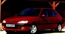 imagem do carro versao 306 Rallye 1.8 16V