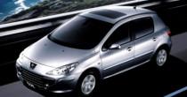 imagem do carro versao 307 Premium 2.0 AT
