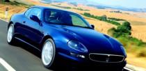 imagem do carro versao 3200 GT 3.2 V8 biturbo