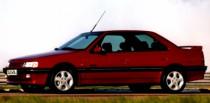 imagem do carro versao 405 2.0 Mi 16V