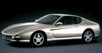 imagem do carro versao 456 GT M 5.5 V12