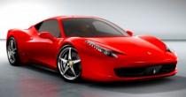 imagem do carro versao 458 Italia 4.5 V8