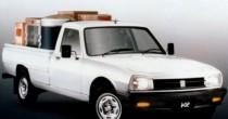 imagem do carro versao 504 GD 2.3 Diesel