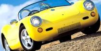 imagem do carro versao 550 Spyder 2.0