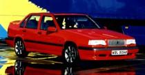 imagem do carro versao 850 R 2.3 Turbo
