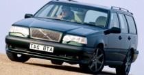 imagem do carro versao 850 SW R 2.3 Turbo