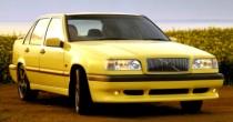 imagem do carro versao 850 T5 2.3 Turbo