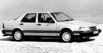 imagem do carro versao 9000 CD 2.3 Turbo
