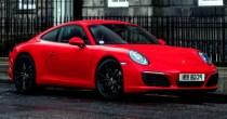 imagem do carro versao 911 Carrera 3.0