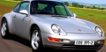 imagem do carro versao 911 Carrera 3.6