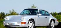 imagem do carro versao 911 Carrera 4 3.6