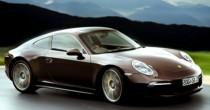imagem do carro versao 911 Carrera 4S 3.8