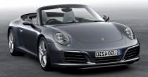 imagem do carro versao 911 Carrera Cabriolet 3.0