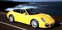 imagem do carro versao 911 Carrera Cabriolet 3.6