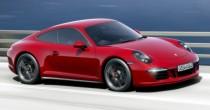imagem do carro versao 911 Carrera GTS 3.8
