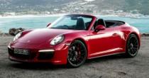 imagem do carro versao 911 Carrera GTS Cabriolet 3.0