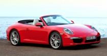 imagem do carro versao 911 Carrera S Cabriolet 3.8