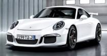 imagem do carro versao 911 GT3 3.8
