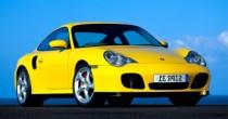 imagem do carro versao 911 Turbo 3.6
