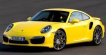 imagem do carro versao 911 Turbo 3.8