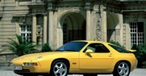 imagem do carro versao 928 GTS 5.4 V8