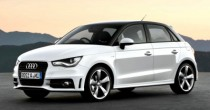 imagem do carro versao A1 Sportback Attraction 1.4 TFSi