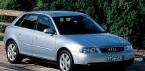 imagem do carro versao A3 1.8 Turbo AT