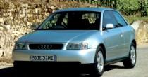 imagem do carro versao A3 1.8 Turbo