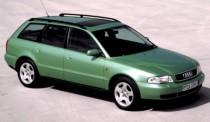 imagem do carro versao A4 Avant 1.8 20V Turbo
