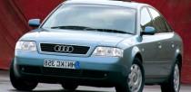 imagem do carro versao A6 2.4 V6