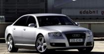 imagem do carro versao A8 4.2 V8 Quattro