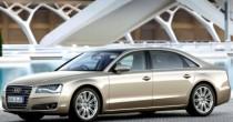 imagem do carro versao A8 L 6.3 W12 FSi Quattro