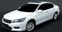 imagem do carro versao Accord EX 3.5 V6