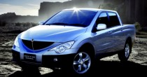 imagem do carro versao Actyon Sports GLX 2.0 CD Turbo