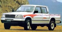 imagem do carro versao B-2500 2.5 4x4 CD