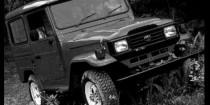 imagem do carro versao Bandeirante Jipe 3.7 Capota Aço Curto