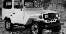 imagem do carro versao Bandeirante Jipe 4.0 Capota Aço Curto