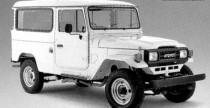 imagem do carro versao Bandeirante Jipe 4.0 Capota Aço Longo