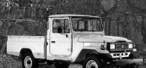imagem do carro versao Bandeirante Picape 3.7 Chassi Curto CS