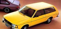 imagem do carro versao Belina 1.4