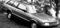 imagem do carro versao Belina 1.6 4x4