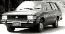 imagem do carro versao Belina 1.6